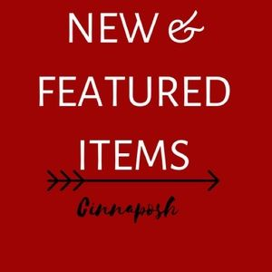 Other - New Arrivals Weekly!